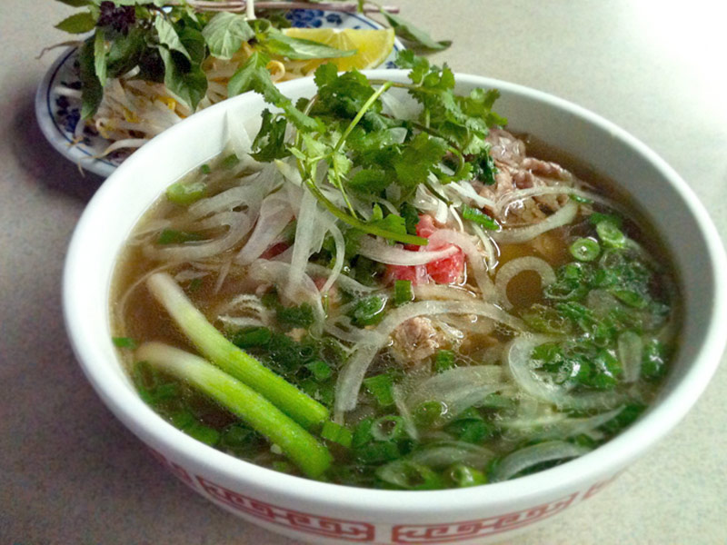 ramen authentic recipes Asian pho) WTF? culture (What :  EatinAsian.com restaurant review the