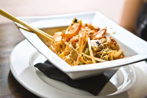 Does authentic chinese food exist for Authentic chinese cuisine