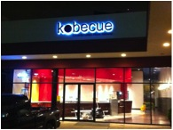 Kobecue Korean-Review