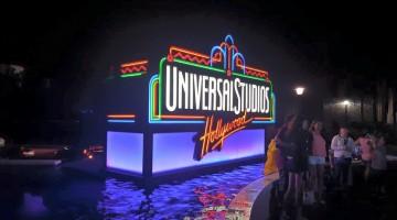 "Universal Studios ""Foodie"" Tour"