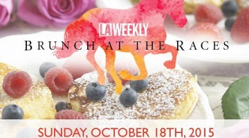 Win Two Tickets To Brunch At The Races