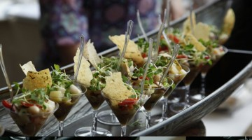 2nd Annual Newport Beach Food and Wine Festival