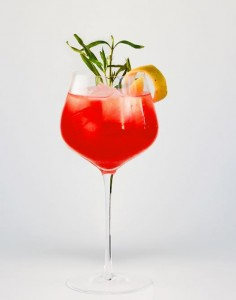 Official Cocktail Golden Globes