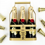 Moet & Chandon Official Golden Globes Cocktail