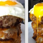 Buns Are Overrated   Tower of Power Recipe