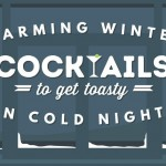 Warming Winter Cocktails | 9 Simple Recipes