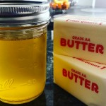 How to Make Ghee | Recipe