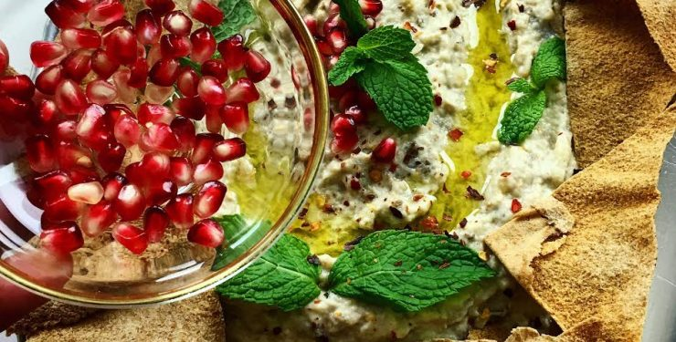 Baba Ganoush & Jajik | Live Cooking Show