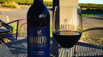 Wine Touring 101 At Hamilton Winery | Video
