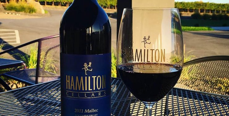 Wine Touring 101 At Hamilton Winery | Live Tour