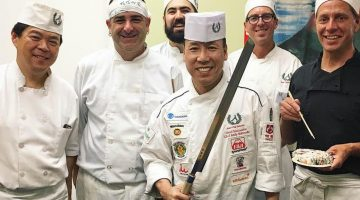 Japanese Food Festival | November 13th