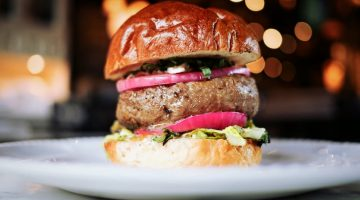 It's National Hamburger Day | 12-21-16