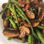 Vietnamese Green Bean Stir Fry | Recipe