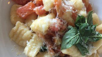 Let's Make Gnocchi with Chef Fabio at Bettolino's Kitchen | Video
