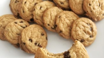 Coldwater Chocolate Chip Cookies | Recipe