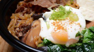 Japanese Deli-Style Restaurant Opens In Pasadena