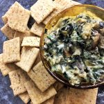 Make This Tasty Hatch Chile Dip