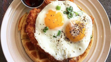 6 Mouthwatering Beachy Brunch Spots