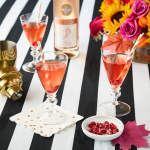Barefoot Rosè Harvest Martini Cocktail Recipe