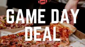 SuperBowl Deals for Introverts and Extroverts